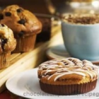 Delicious Nougat Filled Chocolate Chip Cookies